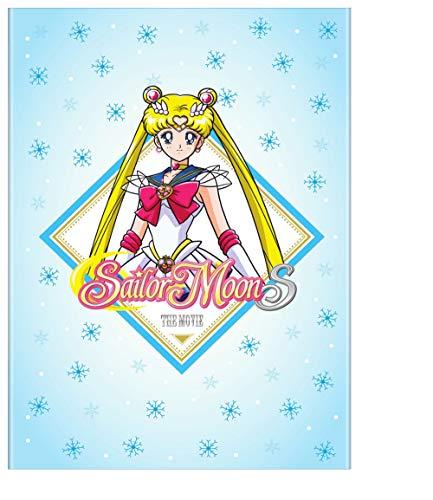 Feature Film: Sailor Moon S Movie
