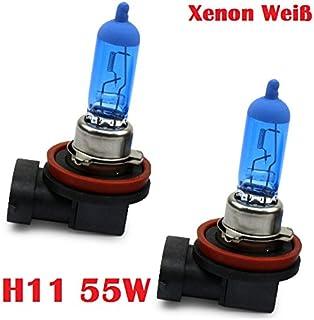 Suchergebnis Auf Für Außenlampen H11 Außenlampen Glühlampen Auto Motorrad