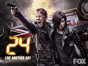 24: Live Another Day Season 9
