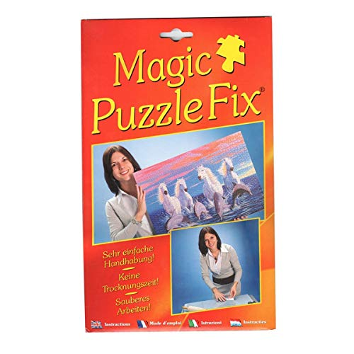 MIC Magic Puzzle Fix - Pegamento Puzzle