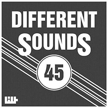 Different Sounds, Vol.45