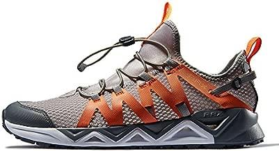 RAX Men's Quick Drying Slip-Resistent Aqua Water Hiking Shoes