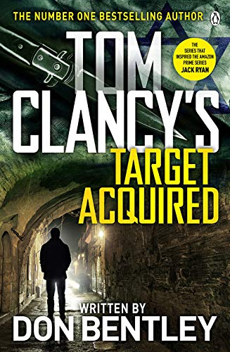 Tom Clancy's Target Acquired by [Don Bentley]