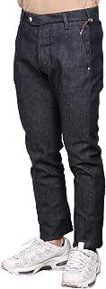 [アントレアミ] ジーンズ メンズ entre amis ノンウォッシュ スリムストレートデニム A198342 QUISISANA 760 インディゴ [並行輸入品]
