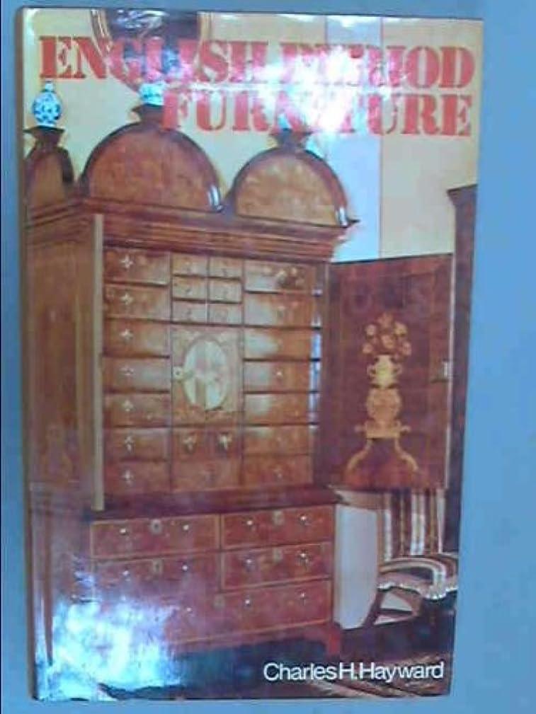 English Period Furniture