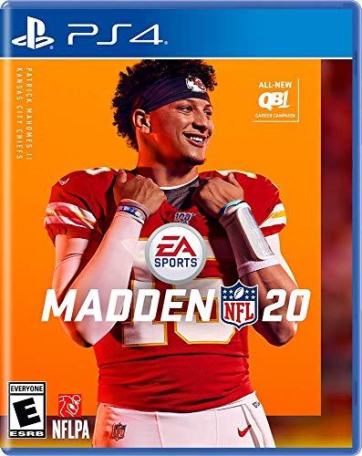 Madden 20 PS4