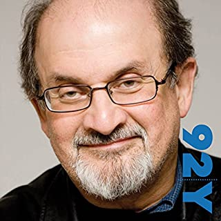 Salman Rushdie at the 92nd Street Y                   By:                                                                                                                                 Salman Rushdie                               Narrated by:                                                                                                                                 Christopher Hitchens                      Length: 1 hr and 36 mins     77 ratings     Overall 4.3