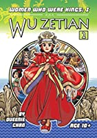 Wu Zetian: Women Who Were Kings