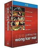 Coffret La Révolution Wong Kar-wai - Nos années sauvages + Les cendres du temps +...