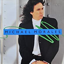 Michael Morales - Michael Morales - Wing Records - 835 810-1