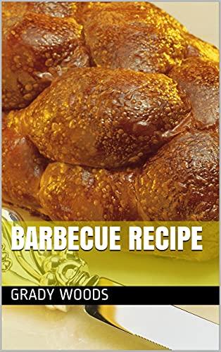 Barbecue Recipe (English Edition)