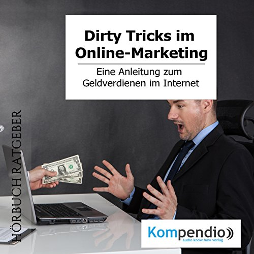 Dirty Tricks im Online-Marketing Titelbild