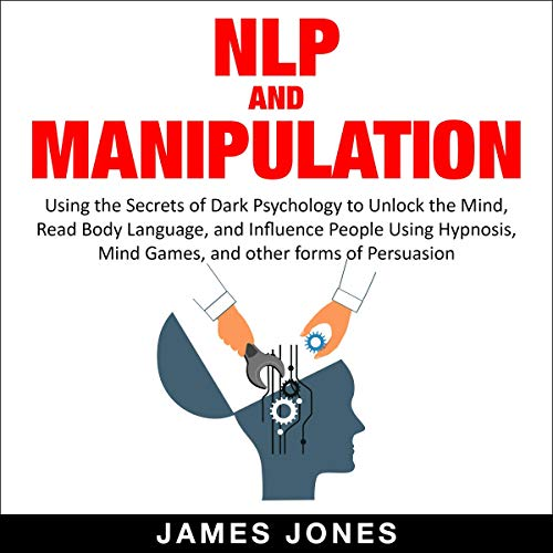 NLP and Manipulation cover art