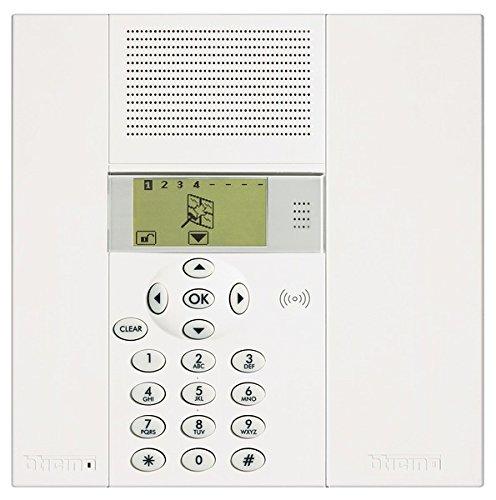 Centrale con comunicatore PSTN/GSM 3486