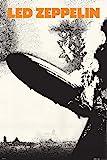 Pyramid America Led Zeppelin I Music Album...