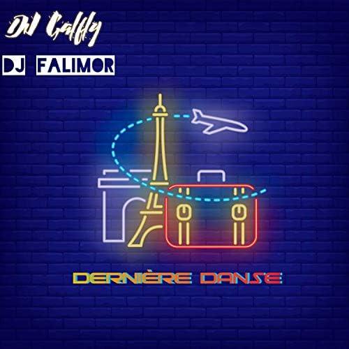 Dj Galfly & DJ FALIMOR