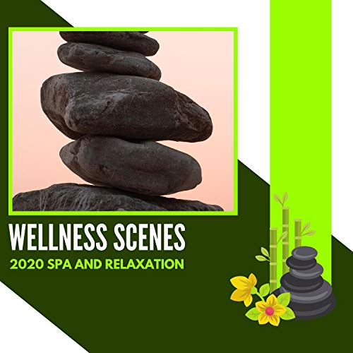 Wellness Scenes - 2020 Spa And Relaxation
