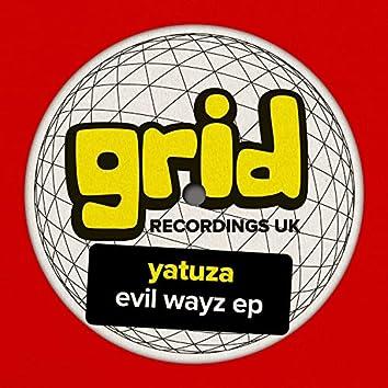 Evil Wayz EP