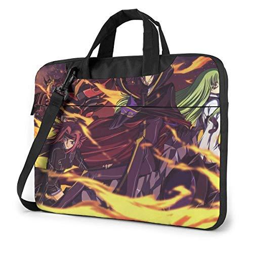 RWBY Laptop Bag Tablet Briefcase Portable Protective Case Cover LAP-4124