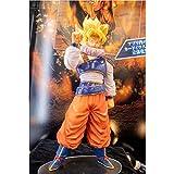 FJKYF Modelo De Animedragon Ball Legends Collab Goku Yardrat Modelo Figuras Juguetes 18Cm...