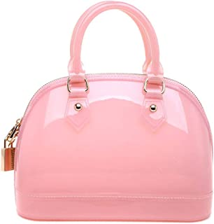 Best pink jelly purse Reviews