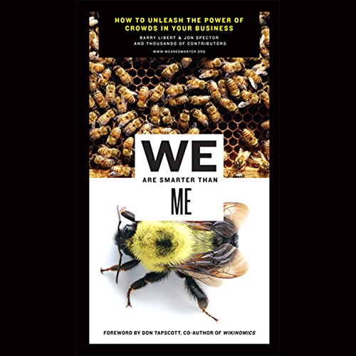 We Are Smarter Than Me cover art