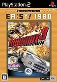 Burnout 3: Takedown (EA:SY! 1980)[Japanische Importspiele]