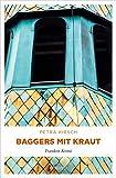 Baggers mit Kraut (Franken Krimi)