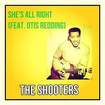 She's All Right (feat. Otis Redding)