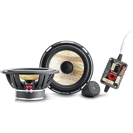 Focal Ps 165f Flachs Lautsprecher Set Audio Hifi