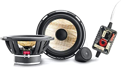 "$302 » Focal PS165F Flax 6.5"" 2-Way Component kit, RMS: 70W - MAX: 140W"