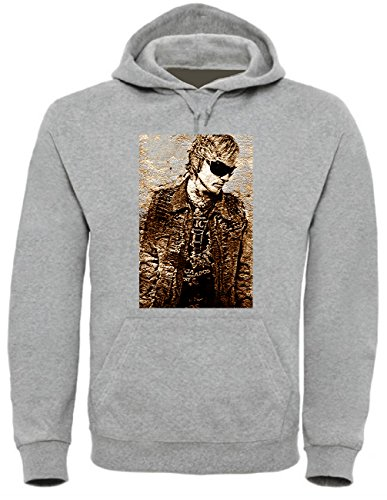 Avantasia Funny Mens & Ladies/Herren & Damen Unisex Hooded Pullover (S)