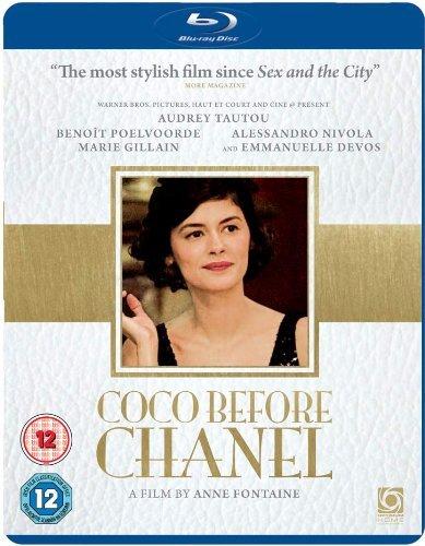 Coco Before Chanel [Edizione: Regno Unito] [Reino Unido] [Blu-ray]