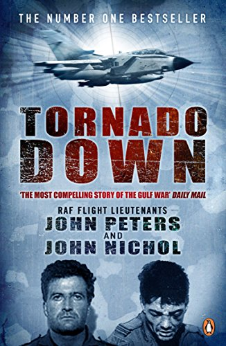 Tornado Down: Original Edition (English Edition)