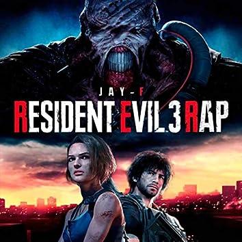 Resident Evil 3 Rap