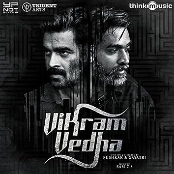 Vikram Vedha (Original Motion Picture Soundtrack)