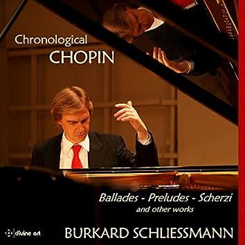 Chronological Chopin