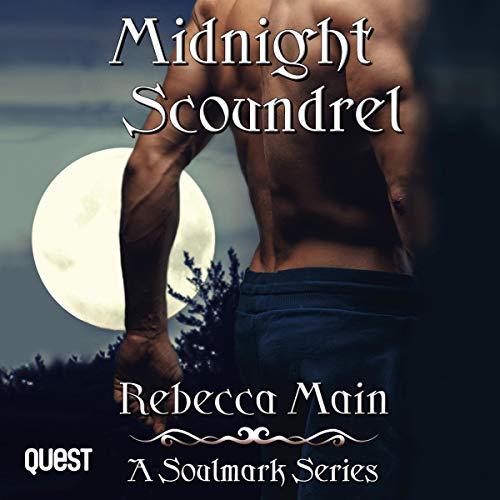 Midnight Scoundrel cover art