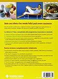 Zoom IMG-1 la dieta dell indice glicemico