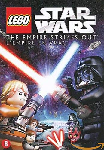 Star Wars Lego 2 - Emp¡re St (dvd)
