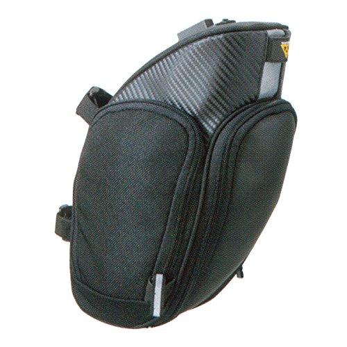 TOPEAK MondoPack XL - Bolsa con fijación para sillín
