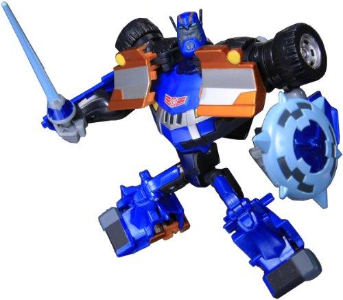Transformers Animated TA28 Autobot Sentinel (japan import)