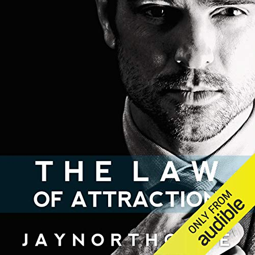 The Law of Attraction Audiobook By Jay Northcote cover art