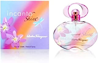 SALVATOR FERGAMOINCANTO SHINE EDT 100ml WOMEN