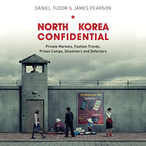 North Korea Confidential cover art