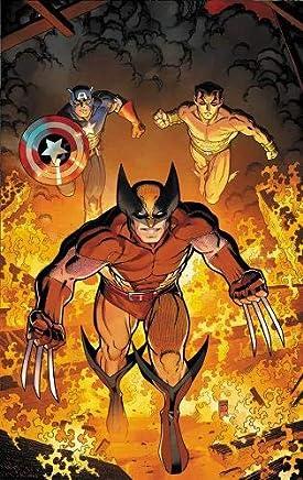 Marvel Comics Presents Vol 1