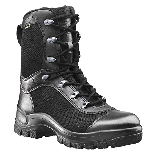 HAIX Haix Schuhe Einsatzstiefel Stiefel Gore-TEX® Airpower P3, Farbe:schwarz, Schuhgröße:38 (UK 5)