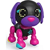Zoomer Zupps Diva - Perro robot interactivo