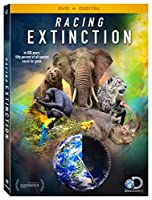 Racing Extinction [DVD] [Import]