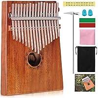 HeyMate Kalimba 17-Key Thumb Piano